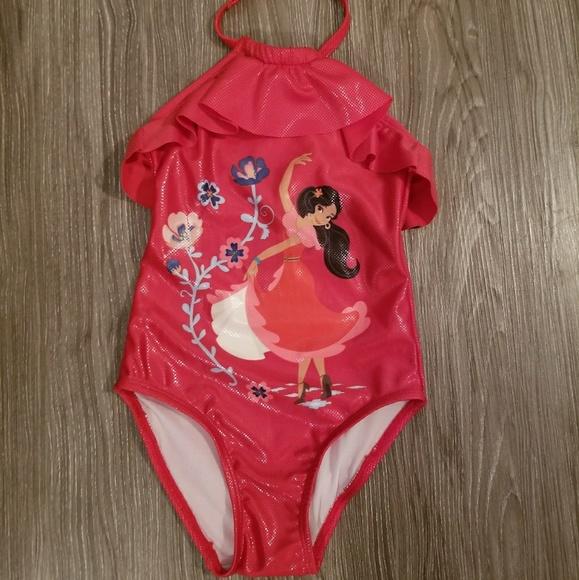 a803f821be1aa Disney Swim | Elena Suit | Poshmark